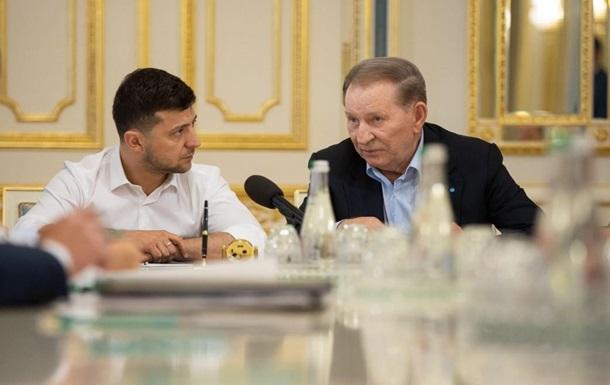 Спікер Зеленського пояснила візит Пінчука в АП