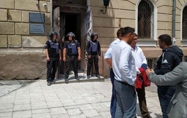 Беспорядки в одесском Медине: 51 задержанный