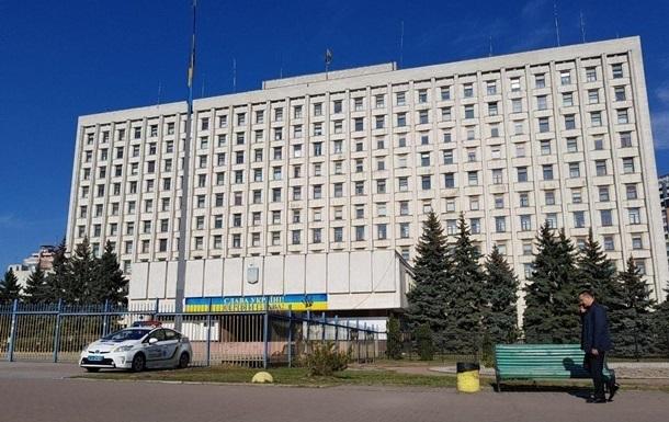 ЦВК зареєструвала понад 20 кандидатів у нардепи