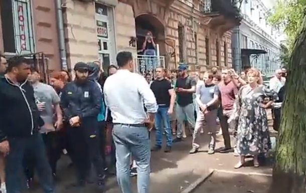 В Одеському медуніверситеті просять у Зеленського  захисту від Супрун