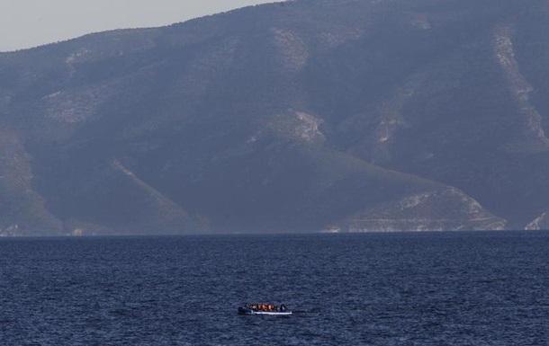 Біля узбережжя Греції перехопили 234 мігрантів