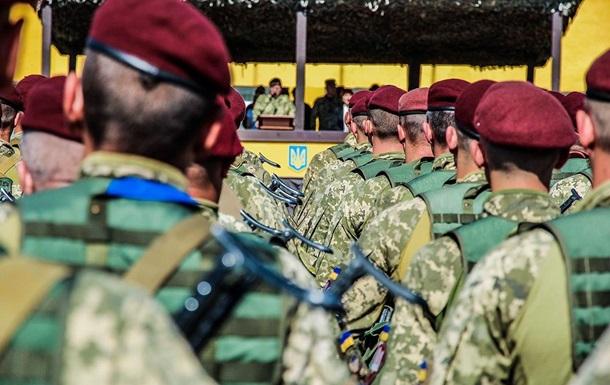 На Львівщині розпочалися навчання за участю десанту США