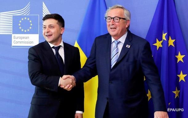 Зеленський назвав головну тему поїздки в Брюссель