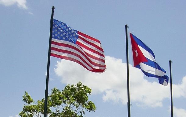 США посилили санкції відносно Куби