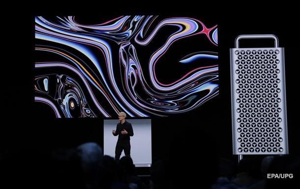 Смерть iTunes, темна iOS, Mac Pro. Новинки Apple