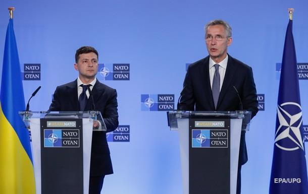 Україна і НАТО проведуть додаткові навчання