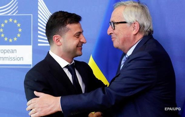 Погоджено дату саміту Україна-ЄС