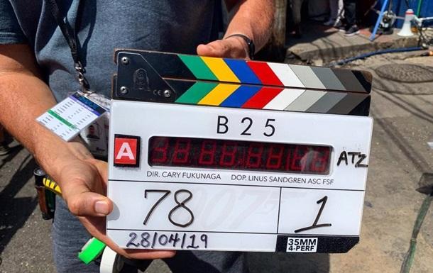 На съемках фильма о Джеймсе Бонде произошел взрыв