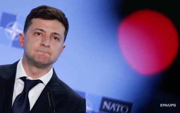В Еврокомиссии оценили первую встречу с Зеленским