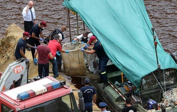 На Кіпрі знайшли тіло шостої жертви серійного вбивці
