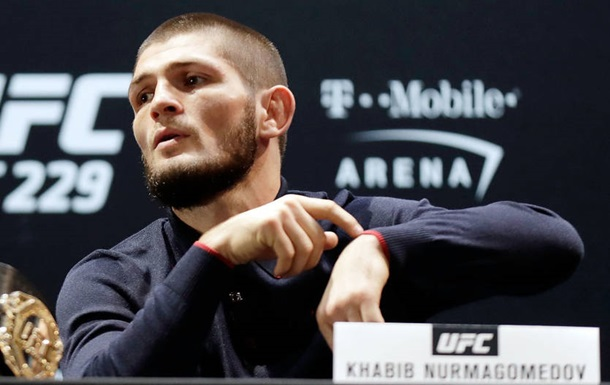 Нурмагомедов підписав з UFC контракт на кілька боїв