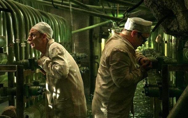 Сезон у пеклі. Преса і соцмережі про серіал Чорнобиль