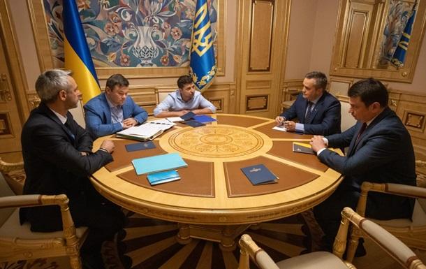 Тільки 11% українців незадоволені роботою Зеленського - опитування