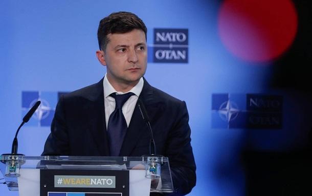 Зеленский бросил вызов России вопреки всем обещаниям о мире