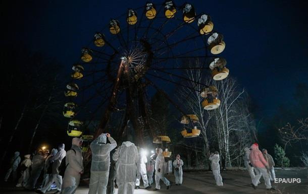 Серіал HBO збільшив потік туристів до Чорнобиля