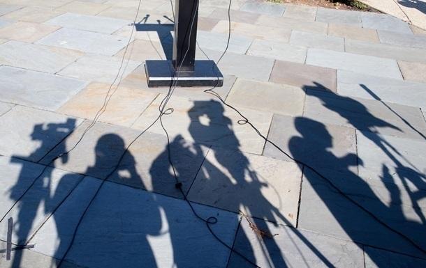 З початку року зафіксовано 30 випадків насильства над журналістами