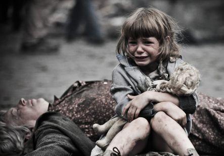 Війна в Україні: скільки дітей загинуло на Донбасі?