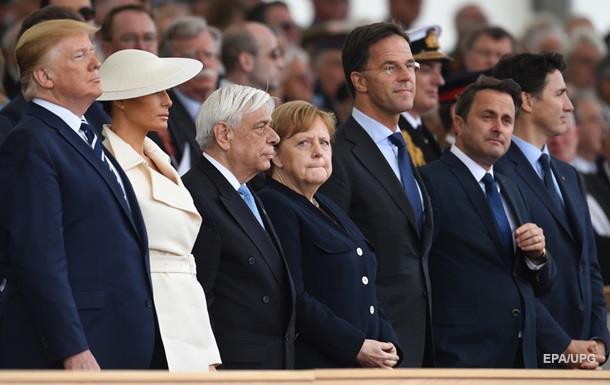 Західні лідери пообіцяли не допустити жахів війни