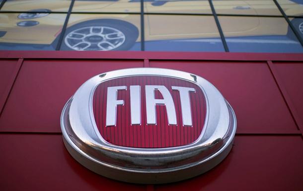 Fiat Chrysler відмовився від злиття з Renault