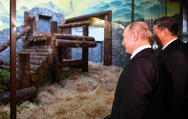 Росія та Китай обіцяють форсувати перехід на розрахунки у нацвалютах