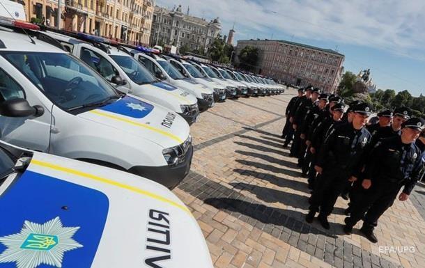 Суди масово відновлюють поліцейських, які не пройшли атестацію