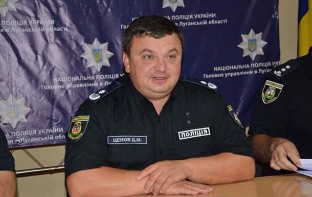 Убийство ребенка: Экс-глава полиции Киевщины получил новую должность
