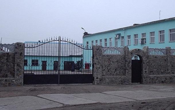 В Днепропетровской области взбунтовались заключенные – СМИ