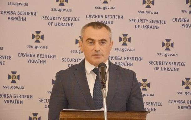 Суд арестовал имущество экс-замглавы СБУ
