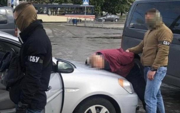 СБУ заявила о задержании агента ФСБ в Мариуполе