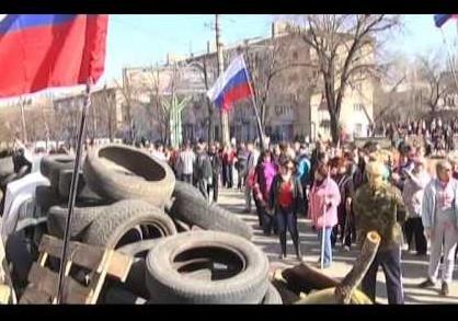 Как власть республик Донбасса доводит людей до голода