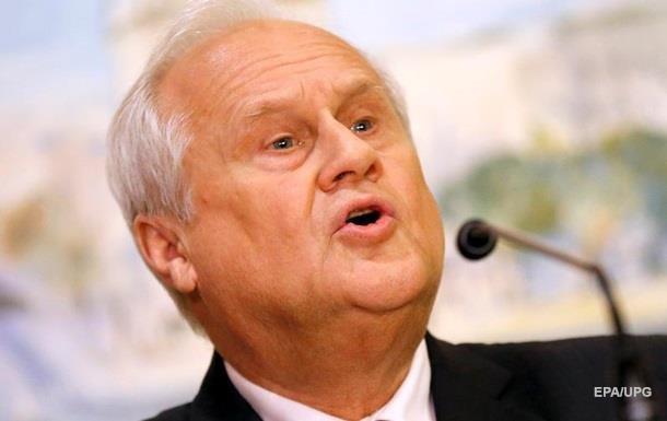 Не Кучма: Сайдік розповів, хто запропонував зняти блокаду