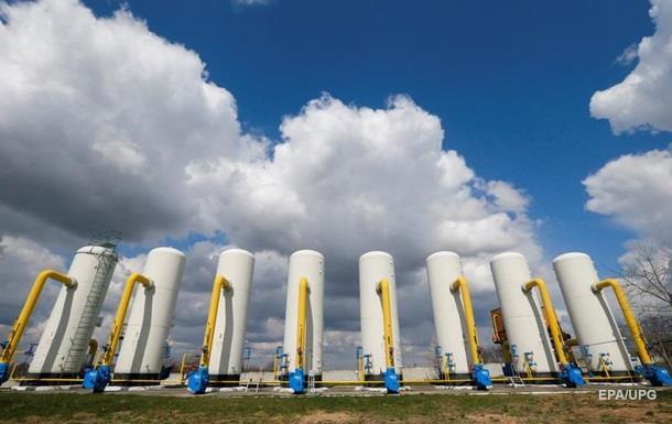 Транзит газу. РФ висунула Україні нові умови
