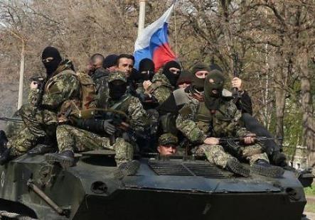 Доказательств участия военных РФ в войне с Украиной множество (видео)