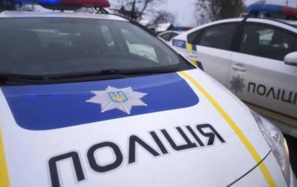 В Запорожье водителю подбросили взрывчатку под авто