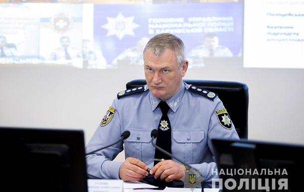 Убийство ребенка: подозреваемый полицейский избегал ротации на Донбасс