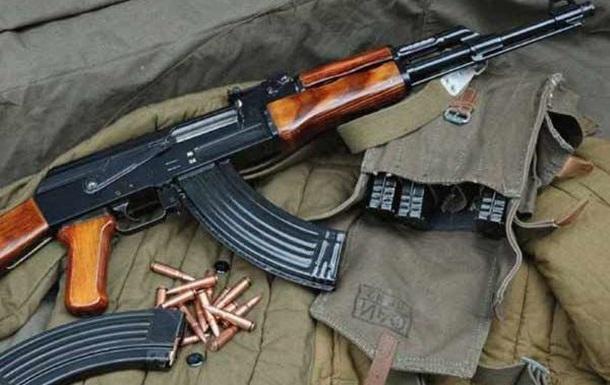 Безразличие и пассивность командования ДНР по отношению к вооружению