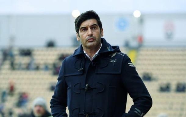 Шахтар розірве контракт з Фонсекою в найближчі години - Corriere dello Sport