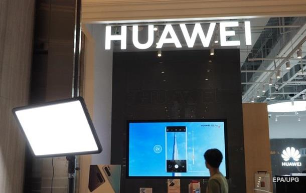 Смартфоны Huawei останутся без WhatsApp и Instagram