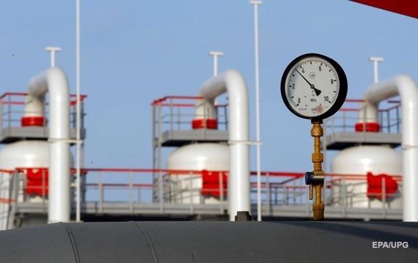 Коболев показал динамику импортных цен на газ