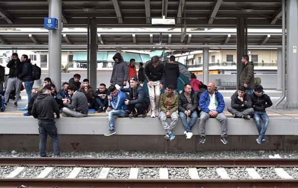 У ЄС посилюють правила депортації біженців