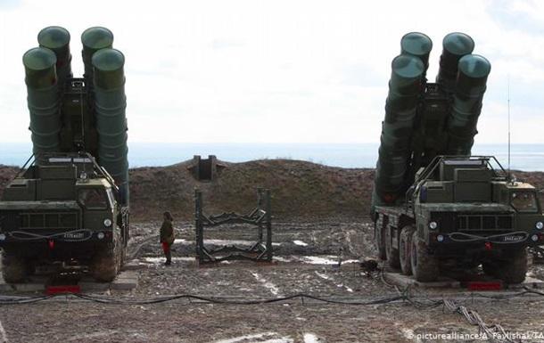 США висунули Туреччині ультиматум щодо відмови від російських ЗРК С-400