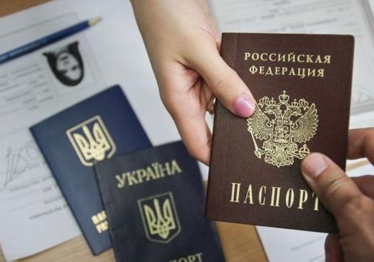 Что происходит в республиках после окончания паспортного ажиотажа?