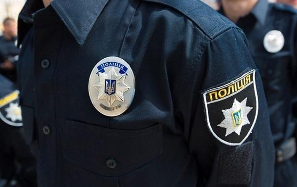 Полицейский сбил двух пешеходов в Херсоне