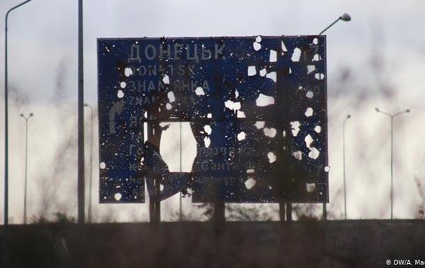 Блокада Донбасу. Чи варто торгувати з ОРДЛО
