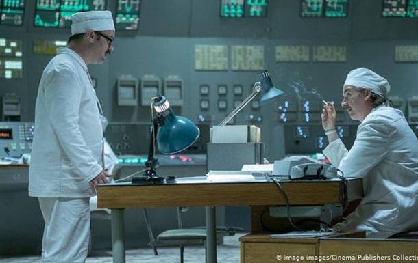 Серіал Чорнобиль очима ліквідаторів: Горілки не пам ятаю, давали пепсі