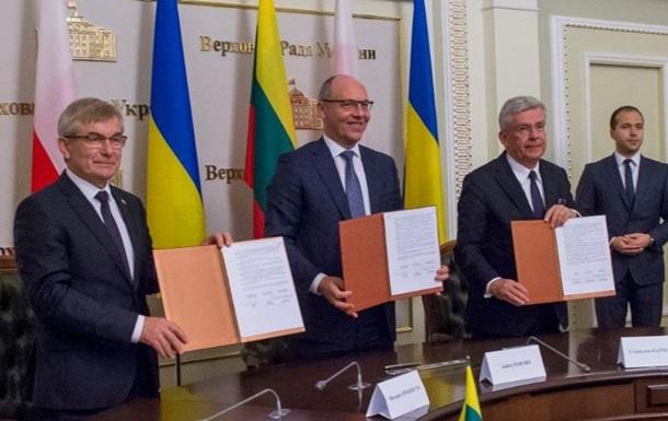 Парубий: Украина может вступить в ЕС через 6-8 лет