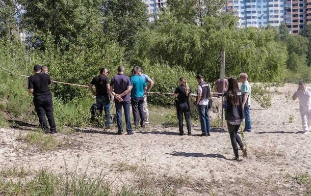 У Києві знайшли труп із простреленою головою