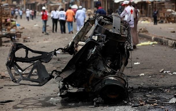 18 людей загинули в результаті ДТП в Нігерії