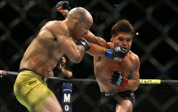 UFC 238: Сехудо стал новым чемпионом, Шевченко брутально нокаутировала Ай