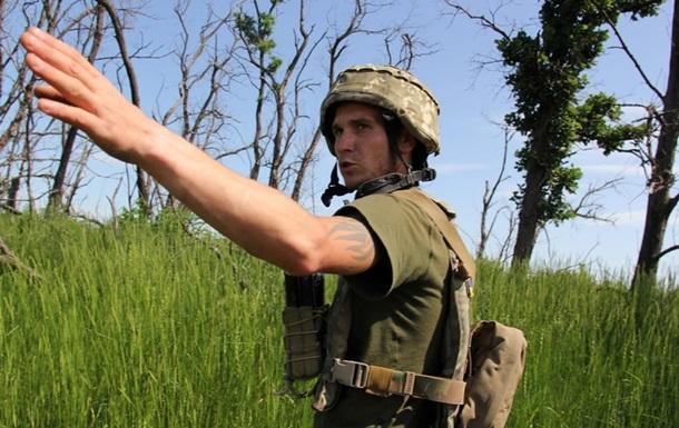 Штаб ООС: Розведення сил на Донбасі зірвано